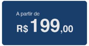 a partir de R$ 199