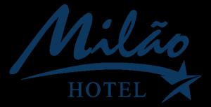 logo hotel milão